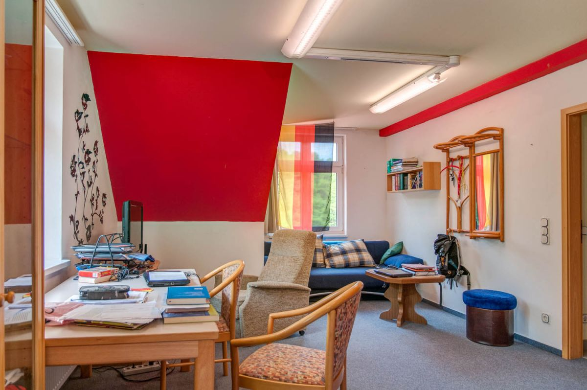 internat f r sehgesch digte in k nigs wusterhausen. Black Bedroom Furniture Sets. Home Design Ideas